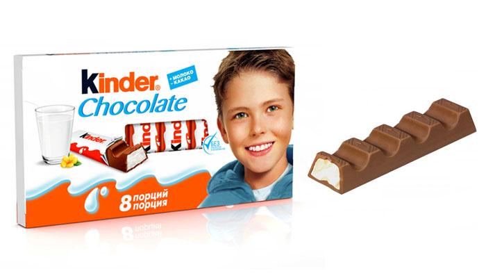 الدكتور هاني الناظر يؤكد وجود تقرير عن أحتواء شوكولاتة كيندر على مواد مسرطنة