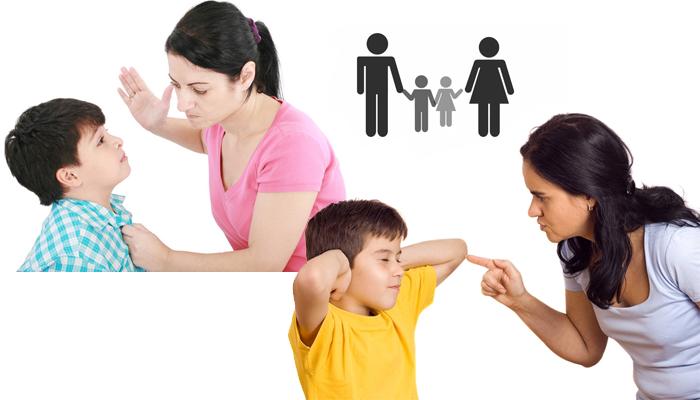 خمس أخطاء يرتكبها الآباء بدون وعي في تربية الأبناء توقفوا عنها فوراً